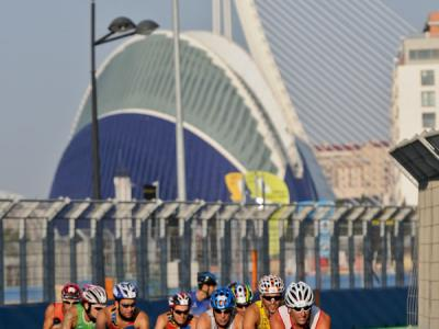 Valencia Triathlon 2