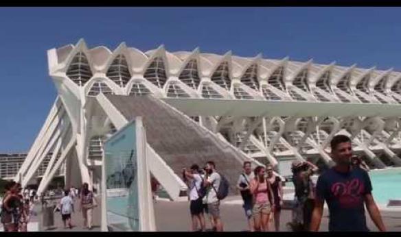 Costa de Valencia, Spanish language school: Gymkana and La CAC de Valencia